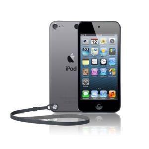 Apple iPod touch 5ème Génération 16 Go - Gris sidéral