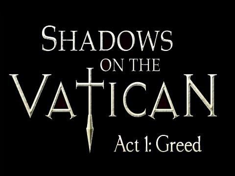 Jeu PC (dématérialisé) Shadows on the Vatican Act I: Greed gratuit