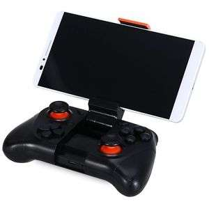 Manette Bluetooth Mocute 050 pour smartphone & TV Box compatible Android, iOS & Windows PC