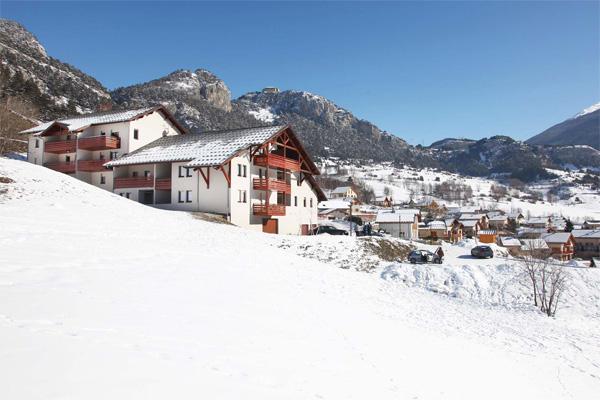 Séjour au Ski à la Norma (Résidence 3* Le Plein Soleil) - 8 jours / 7 nuits (Frais de dossier inclus)