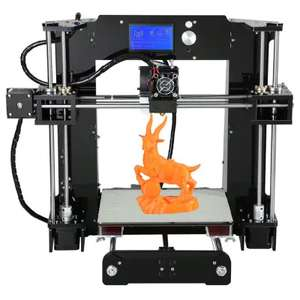 Imprimante 3D Anet A6 (Kit DIY)