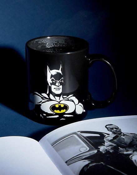 -30% sur une sélection d'articles - Ex: Tasse Batman DC Comics