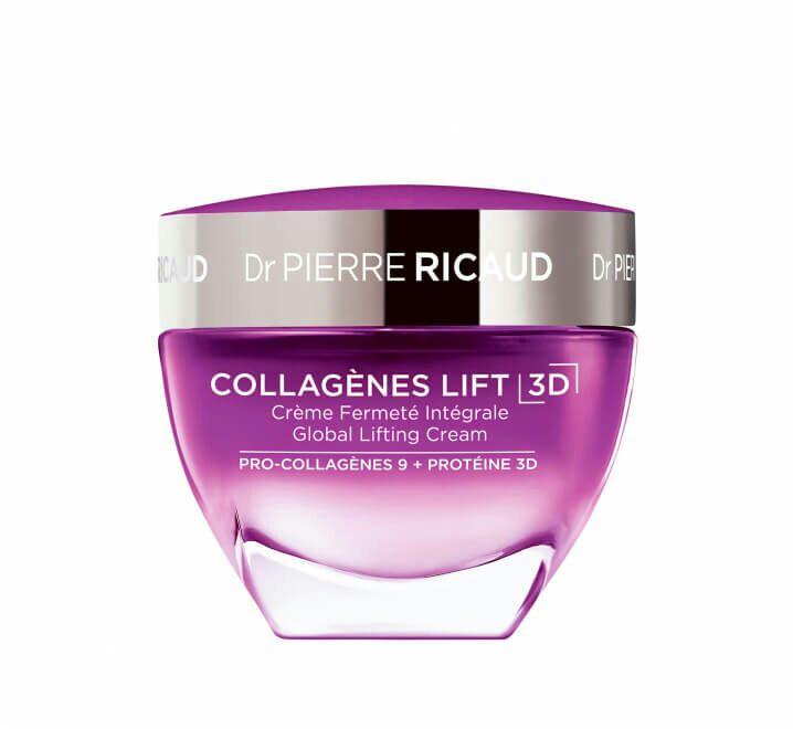 Crème Fermeté Intégrale Collagènes Lift 3D - 40ml