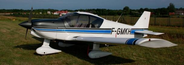 Initiation au pilotage d'un avion avec Club Air Pilot - 30 minutes de cours, 30 minutes de simulateur et 30 minutes de vol effectif - Lognes (77)