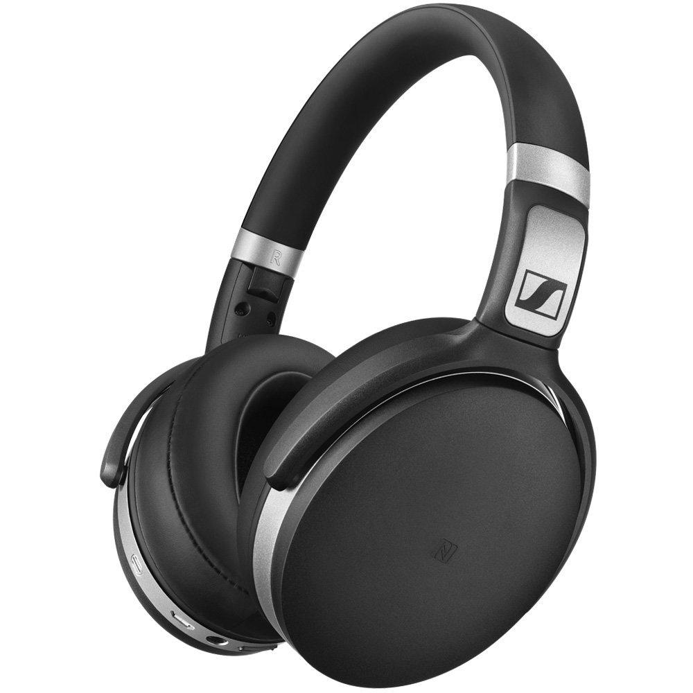 Casque à réduction de bruit sans fil Sennheiser HD 4.50 BTNC - Noir