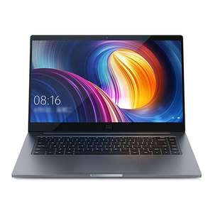 "PC portable 15.6"" full HD Xiaomi Mi Notebook Pro - i7-8550U, 16 Go de RAM, 256 Go en SSD"