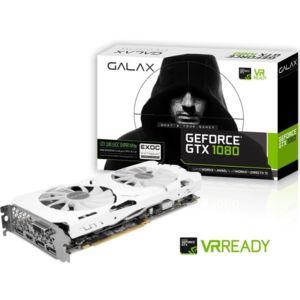 Carte graphique KFA2 GeForce GTX-1080 EX-OC Sniper - 8 Go + Destiny offert