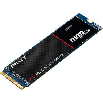 SSD interne M2 NVME PNY CS2030 (mémoire MLC) - 240 Go