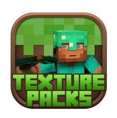 Application iOS Texture Packs Pro Gratuit (au lieu de 1,99€)