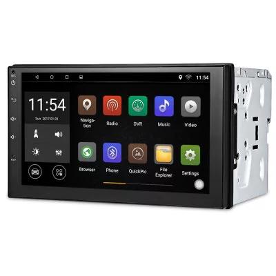 Autoradio GPS multimedia Android 6.0 2 DIN