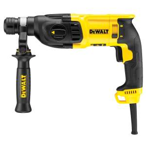 Perforateur Burineur DEWALT SDS-Plus 22mm - 710 Watts - D25033K