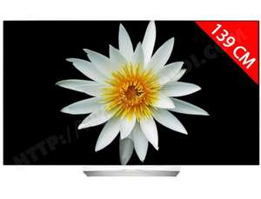 """TV 55"""" LG OLED 55EG9A7V Full HD (Via ODR 200€)"""