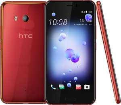 "Smartphone 5.5"" HTC U11 DS (Frontaliers Suisses)"