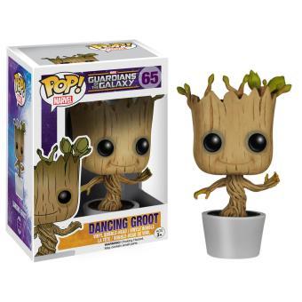 1 Figurine Funko Pop achetée parmi une sélection = 50% de réduction sur la 2ème - Ex : Groot + Goku