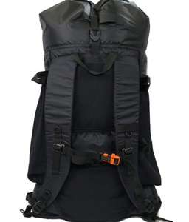 Sac à dos ultra-léger Gossamer Gear G4 - noir