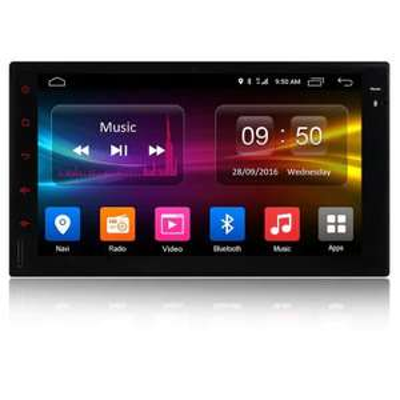 Autoradio Ownice C500 OL - 7001F, Android 6.0, double din, GPS.