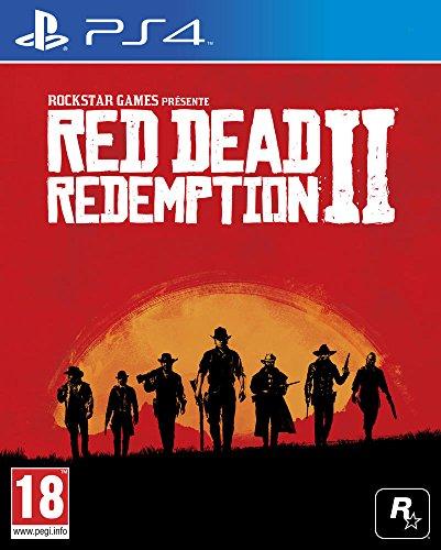 [Précommande] Red Dead Redemption 2 sur PS4