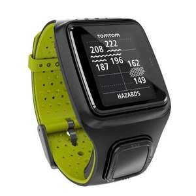 Montre GPS TomTom Golfer 1 Spéciale Edition
