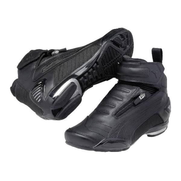 Mi-bottes Homme moto Puma 250 - Tailles 45 à 48