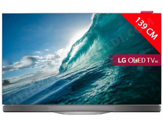 """TV 55"""" LG OLED55E7N - Oled, 4K"""