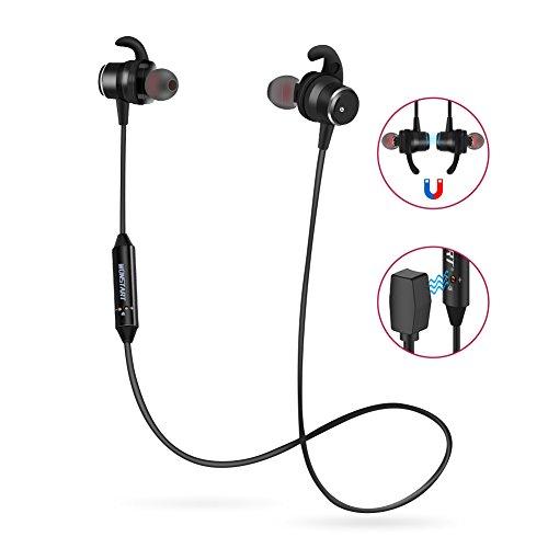 Écouteur bluetooth 4.2 sans fil intra-auriculaires (vendeur tiers)