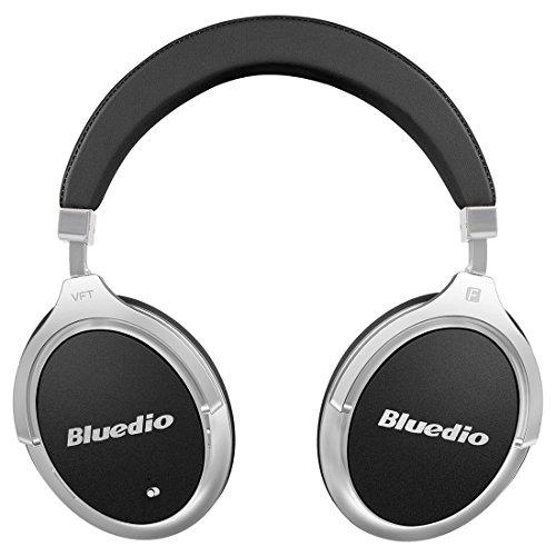 Bluedio F2 (Foi) Casque Bluetooth sans fil d'Annulation Active du Bruit (vendeur tiers)