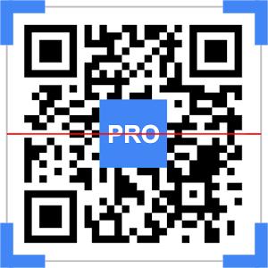 Scanner Code-barres & QR PRO Gratuit sur Android (au lieu de 3.99€)