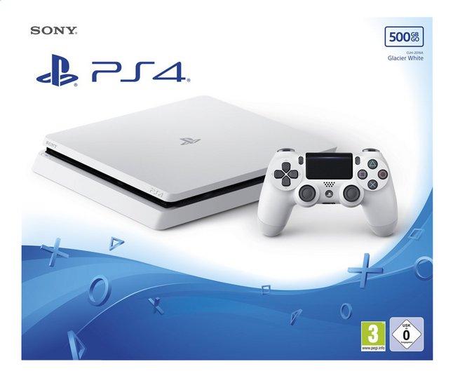PS4 slim 500 GB à 185 € ou Pack PS4 + Far Cry 4 + Rayman Legend + That's you à 214 € (Frontaliers ou Belges)