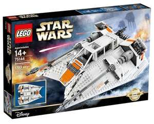 Lego Snowspeeder T-47 édition collector UCS