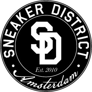20% de réduction sur tout le site Sneakerdistrict.nl