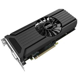 Carte Graphique Palit GeForce GTX1060 6144 MB StormX