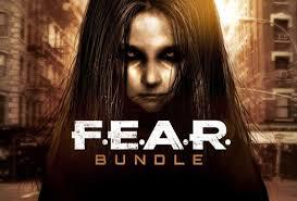Bundle F.E.A.R  sur PC (Dématérialisé - Steam)