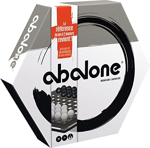 Jeu de société Asmodee Abalone (Nouvelle édition 30ème anniversaire)