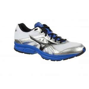 Baskets Running Homme Mizuno Crusader 8