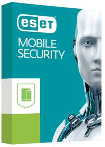 ESET Mobile Security pour Android pendant 1 an