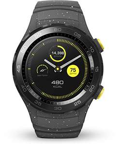 Montre Connectée Huawei Smart Watch 2 - Wifi, Bluetooth
