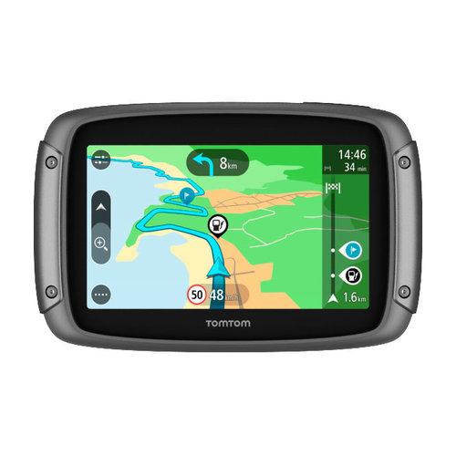 GPS Moto Tomtom Rider 42