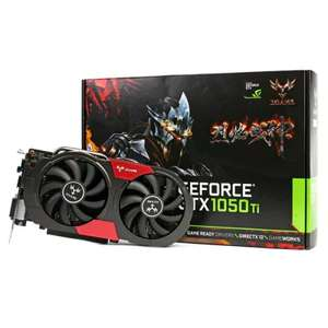 Carte graphique Colorful iGame 1050 Ti