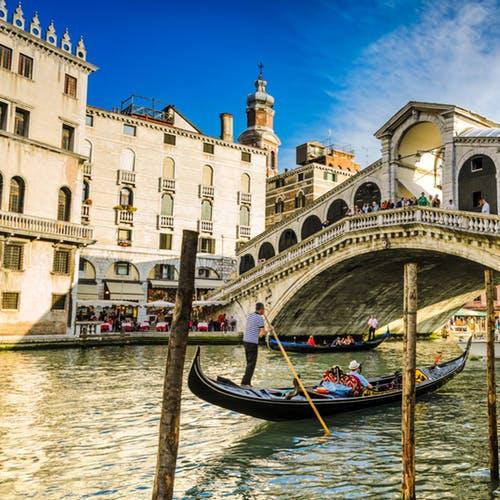 Séjour Venise Spécial Carnaval - 2 nuits / 3 jours + Soirées Carnaval + Hotel 4* (petits-déjeuners inclus) & hors vol - par personne