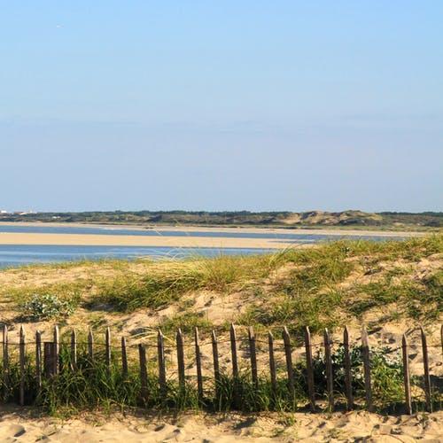 Séjour 2 jours au Touquet en hotel avec petits déjeuner inclus à 200 mètres de la plage valable de janvier à mars
