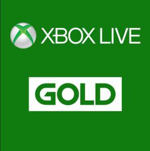 [Non Abonnés Xbox Live] 1 Mois d'Abonnement au Xbox Live Gold ou Xbox GamePass