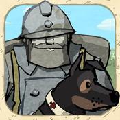Soldats Inconnus : Mémoires de la Grande Guerre gratuit sur iOS (au lieu de 4.99€)