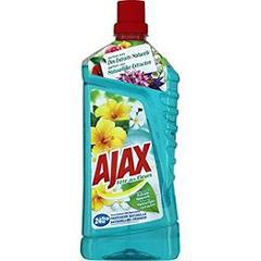 Lot de 3 nettoyant ménager Ajax