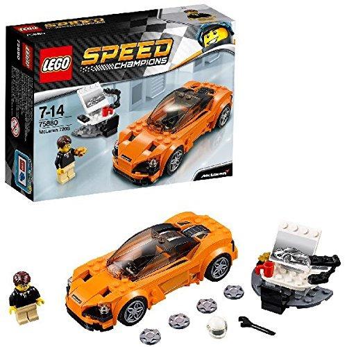 Jouet Lego Speed Champions - McLaren 720S