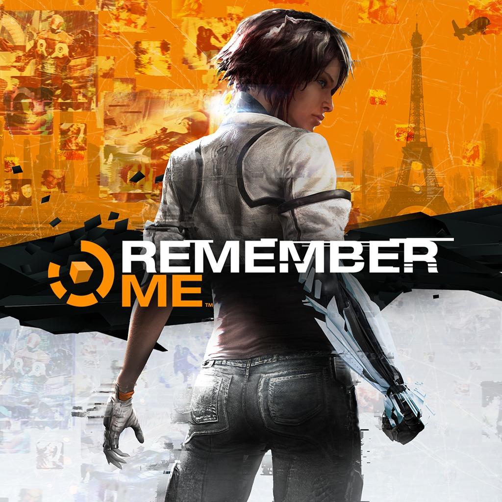 Remember Me sur PC (Dématérialisé Steam)