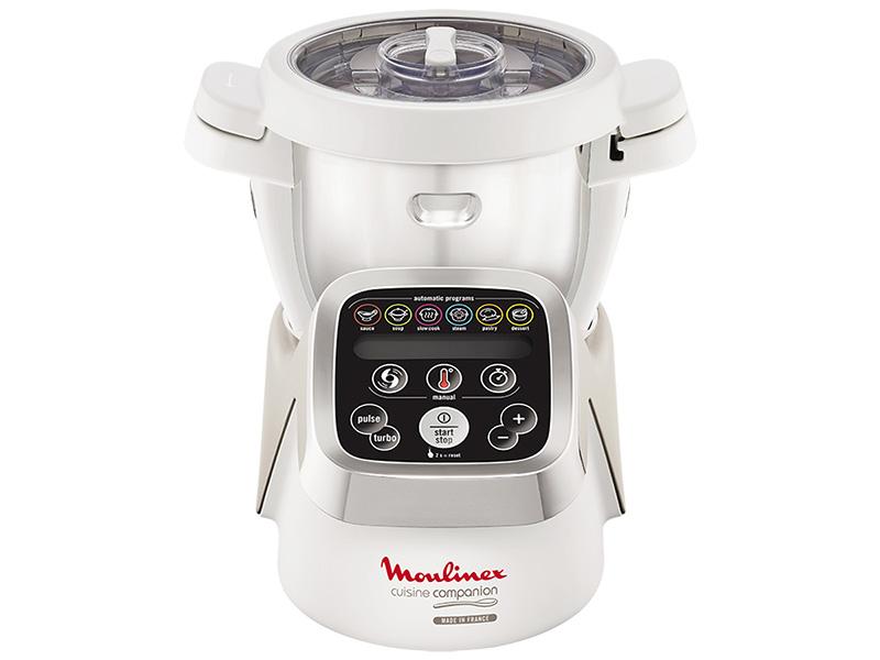Robot de cuisine Moulinex Companion HF800A (Frontaliers Suisse)