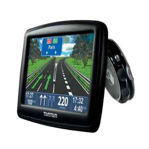 "GPS 4.3"" TomTom XL Classic Europe (11 pays)"