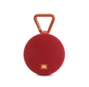 Enceinte portable JBL clip 2 - Bluetooth