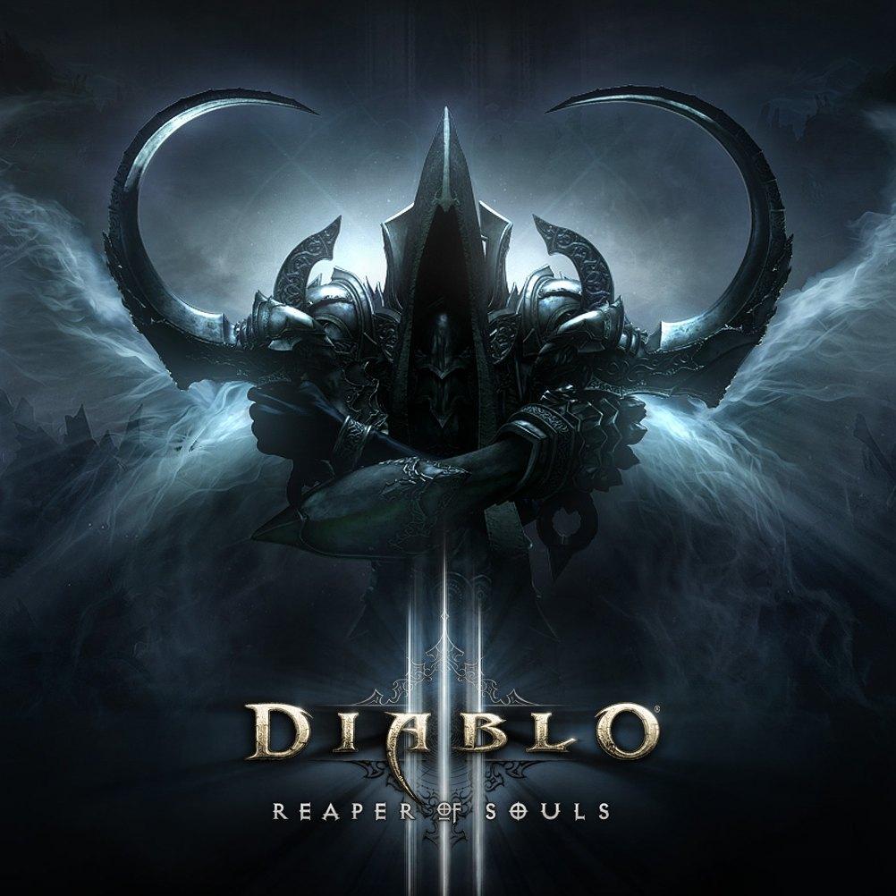 Sélection de Jeux en Promotion - Ex: Diablo 3 Reaper of Souls Edition Standard sur PC (Dématérialisé)