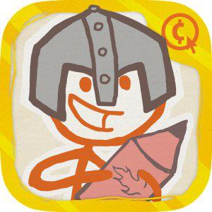 Jeu Draw a Stickman: EPIC gratuit sur Android (au lieu de 1.43€)